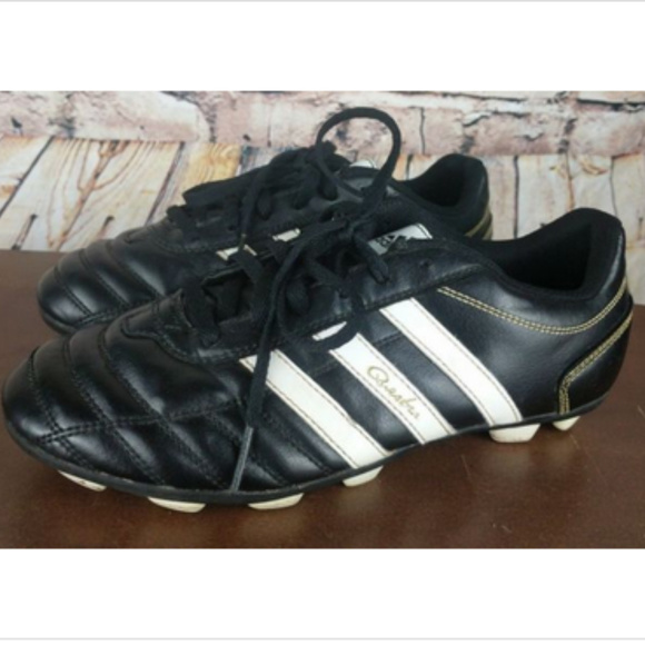 03f57457f adidas Other - Youth Adidas Questra Soccer Cleats
